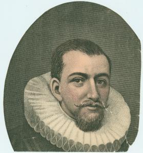 henry hudson nypl
