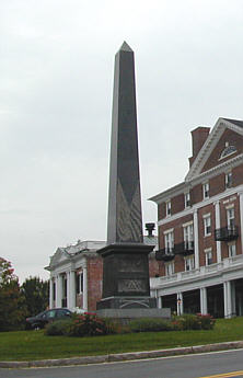 Paterson Memorial
