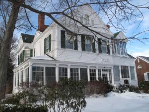 17 Main St., Electa Eddy House - c. 1883