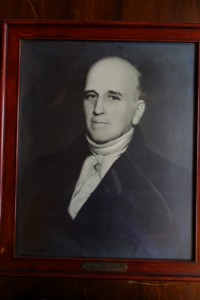 William P. Walker
