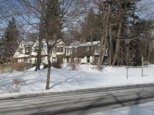 5 Greenwood St., Hartman Kuhn House - 1870
