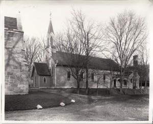 old St. Ann's Church_1871