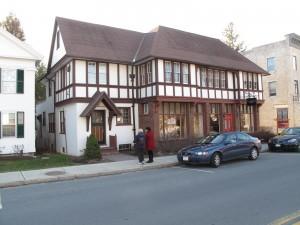 36 Walker St, Peters Block - 1917