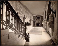 Dramatic Hallways