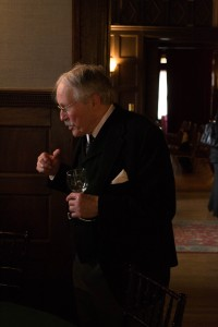 Richard Jackson Talk on Bellefontaine at Ventfort Hall April 11, 2015