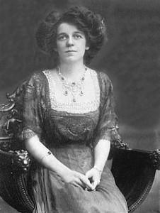 Margaret Emerson Vanderbilt