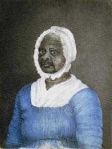 Mumbet, Elizabeth Freeman, 1744-1829