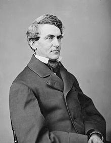 Frederick T. Freylingjuysen (1817-1885)
