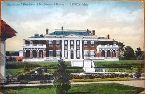 Brookhurst II - 1908