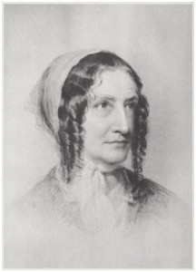 Catherine Sedgwick Wrote Many of Her Most Famous Historical Novels 1820-1850