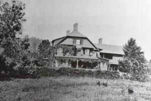 Mahkeenac Farm - 1886