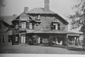 Nestledown - 1867