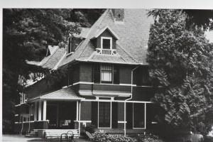Redwood - 1881