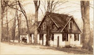 Edgecombe Caretaker Cottage