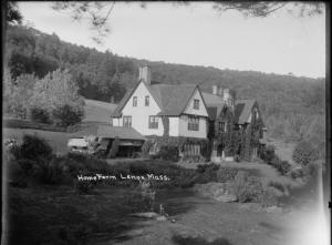 Home Farm - 1902