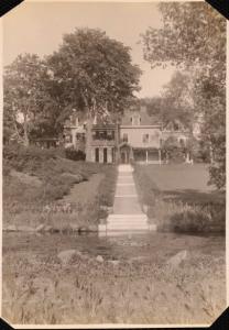 Fairlawn - 1870's