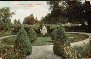 Fairlawn Gardens