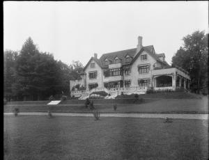 Shipton Court - 1911
