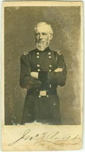 General John F. Rathbone