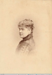 Julia Amory Appleton McKim