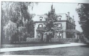 The First Lyndhurst - 1857
