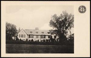 Stonover II - 1921