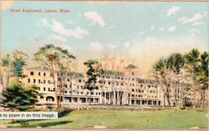 Aspinall Hotel - 1902-1931