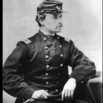 Mass 54 Commander Robert Gould Shaw